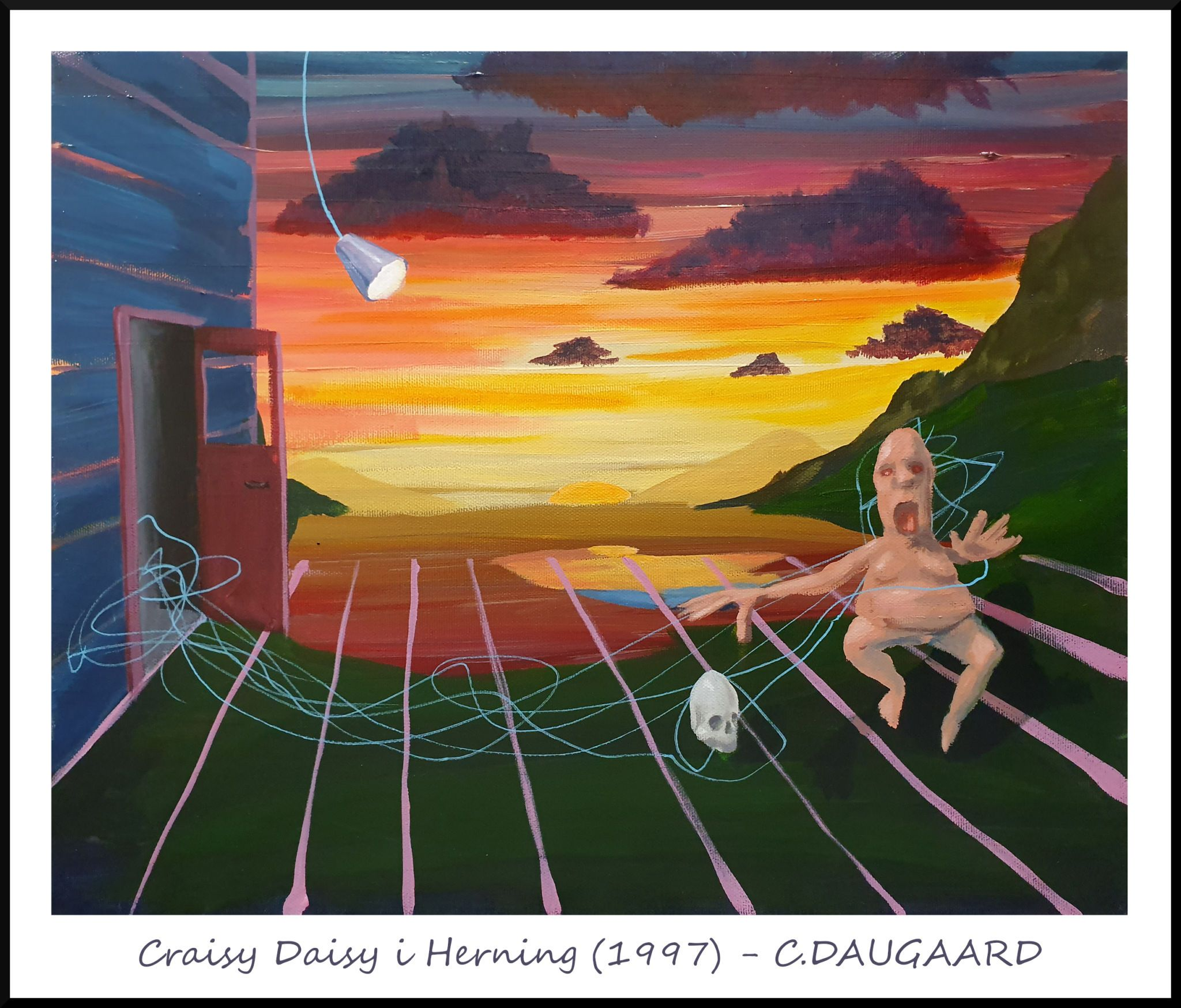 Crazy Daisy i Herning (1997)