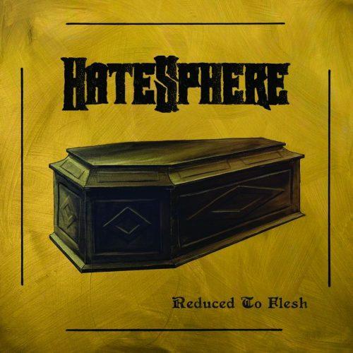 HateSphere artwork